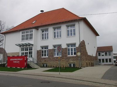 Grundschule Theley